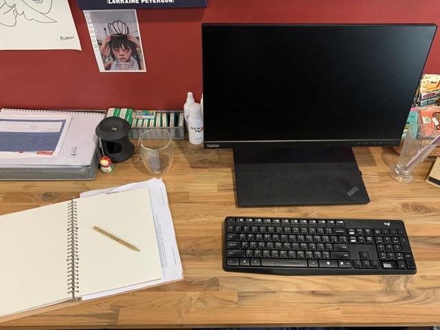 โต๊ะไม้สักประสาน ไม้ดิบ